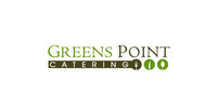 Greens Point Catering Logo - Entry #43