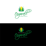 Engwall Florist & Gifts Logo - Entry #132