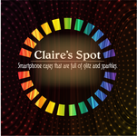 Claire's Spot Logo - Entry #29
