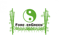 ForeverGreen Logo - Entry #40