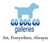 Go Dog Go galleries Logo - Entry #41