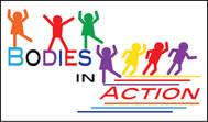 Logo Needed for a new children's group fitness program - Entry #13