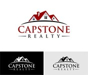 Real Estate Company Logo - Entry #169