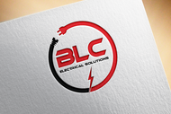 BLC Electrical Solutions Logo - Entry #72