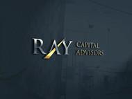 Ray Capital Advisors Logo - Entry #748