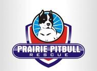 Prairie Pitbull Rescue - We Need a New Logo - Entry #61