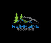 Reimagine Roofing Logo - Entry #26