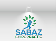 Sabaz Family Chiropractic or Sabaz Chiropractic Logo - Entry #37