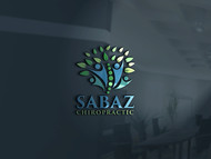 Sabaz Family Chiropractic or Sabaz Chiropractic Logo - Entry #205