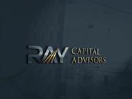 Ray Capital Advisors Logo - Entry #388