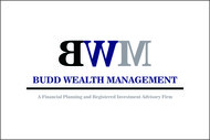 Budd Wealth Management Logo - Entry #113
