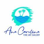 Ana Carolina Fine Art Gallery Logo - Entry #117