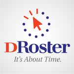 DRoster Logo - Entry #32