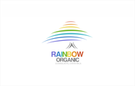 Rainbow Organic in Costa Rica looking for logo  - Entry #105
