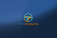 Tier 1 Products Logo - Entry #225
