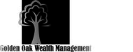 Golden Oak Wealth Management Logo - Entry #79