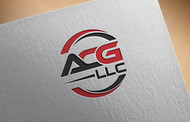 ACG LLC Logo - Entry #270