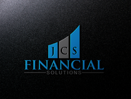 jcs financial solutions Logo - Entry #193