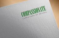 Compassionate Caregivers of Nevada Logo - Entry #37