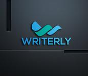 Writerly Logo - Entry #184