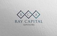 Ray Capital Advisors Logo - Entry #116
