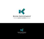 Klein Investment Advisors Logo - Entry #199