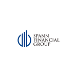 Spann Financial Group Logo - Entry #217