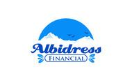 Albidress Financial Logo - Entry #65