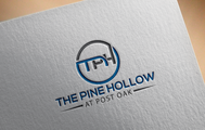 The Pinehollow  Logo - Entry #30