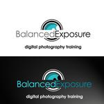 Balanced Exposure Logo - Entry #57