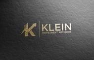 Klein Investment Advisors Logo - Entry #102