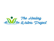 The Healing Waters Project Logo - Entry #86