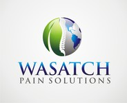 WASATCH PAIN SOLUTIONS Logo - Entry #21