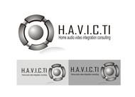 H.A.V.I.C.  IT   Logo - Entry #81