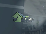 F. Cotte Property Solutions, LLC Logo - Entry #115