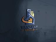 VanZant Group Logo - Entry #117