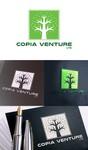 Copia Venture Ltd. Logo - Entry #50