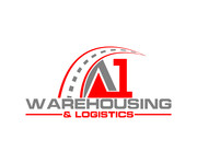 A1 Warehousing & Logistics Logo - Entry #60