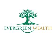 Evergreen Wealth Logo - Entry #212