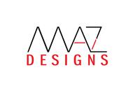 Maz Designs Logo - Entry #371