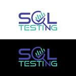 SQL Testing Logo - Entry #346