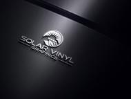 Solar Vinyl Graphics Logo - Entry #13
