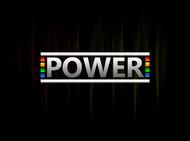 POWER Logo - Entry #199