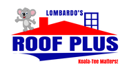 Roof Plus Logo - Entry #218