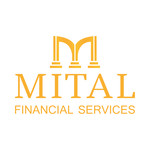 Mital Financial Services Logo - Entry #79