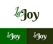La Joy Logo - Entry #101