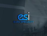 Euro Specialty Imports Logo - Entry #53