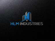 HLM Industries Logo - Entry #37