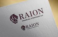 Raion Financial Strategies LLC Logo - Entry #101