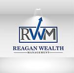 Reagan Wealth Management Logo - Entry #264